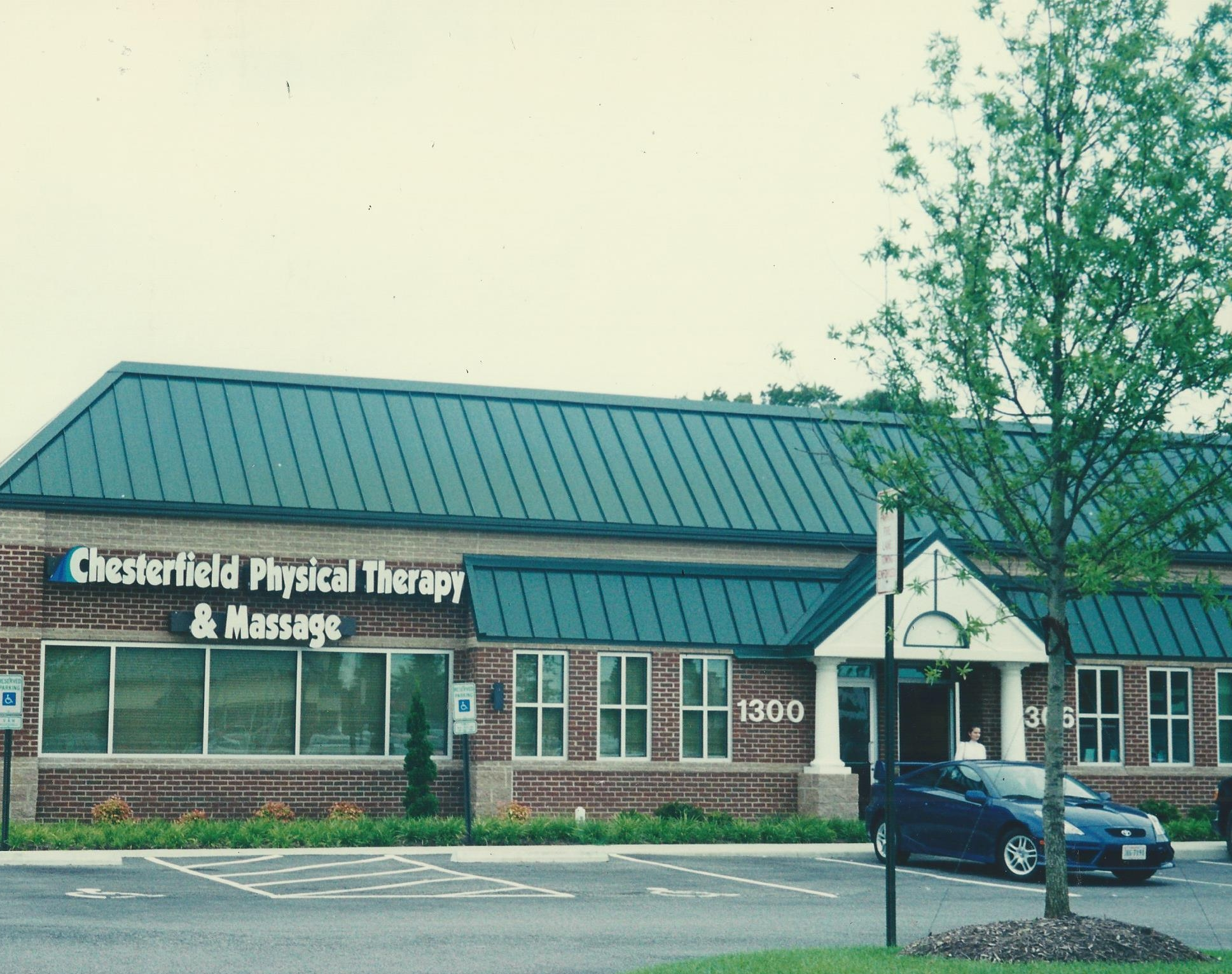 Come to a clinic that cares about you and your goals! - Physical Therapy in Midlothian, chesterfield, Richmond