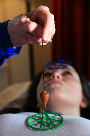 Learn how to use The Pendulum for yourself, even if you want to borrow a friend's.