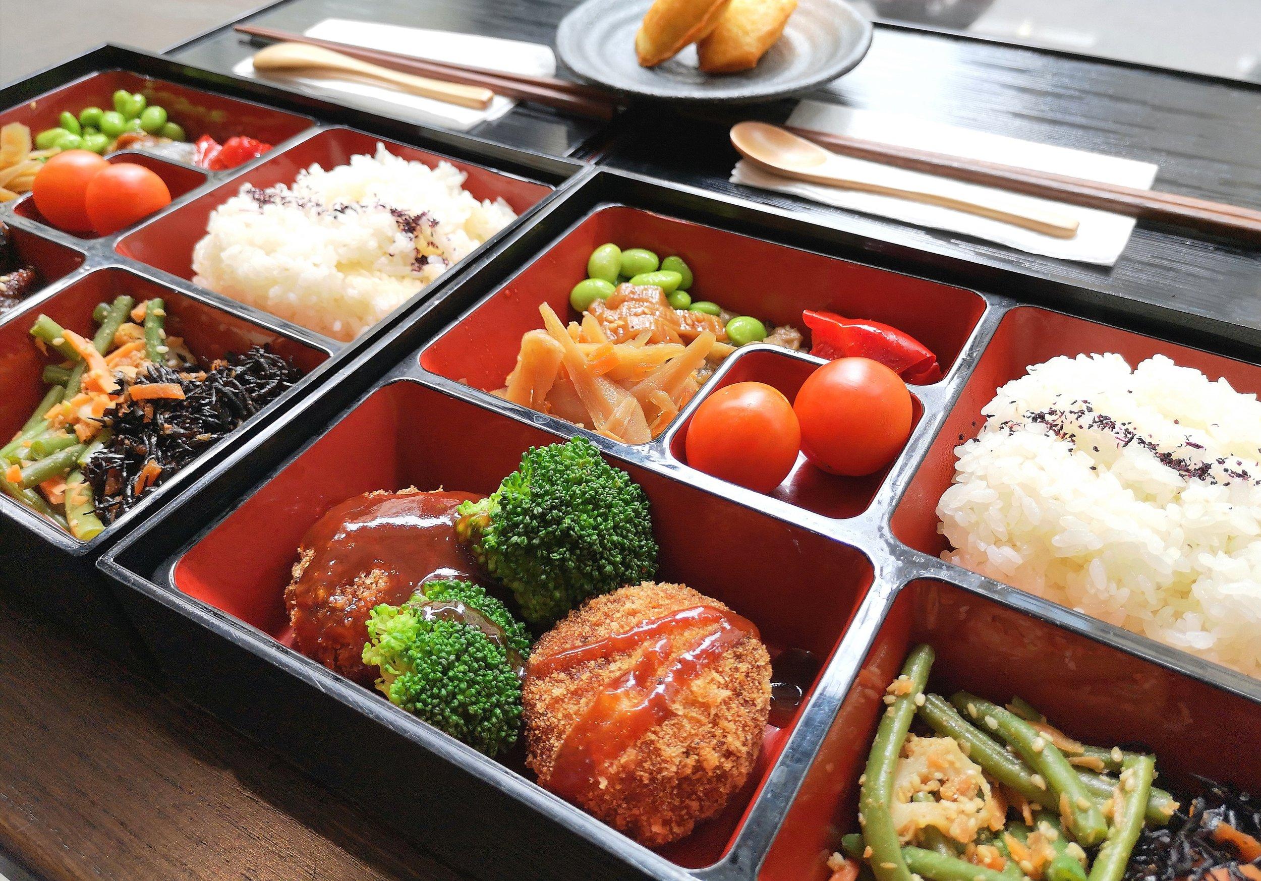 Spécialiste du bento etde la street-food japonaise à Paris - Cuisine japonaise authentique