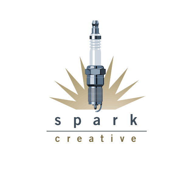 PARTNER —  SPARK CREATIVE SOLUTIONS   Spark Creative offers the attention of a small agency backed by years of big agency experience. No politics. No wasted time. No wasted budgets.  Whether you require brand building, lead generation, retail sales, customer retention, market research, or media planning and buying— you'll work closely with experienced professionals who know how to get the job done right.