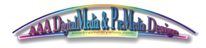 AAA Digital Media and Pre Media Design