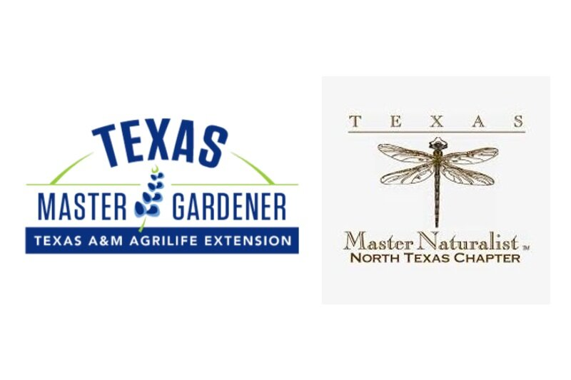 Ask a Garden Guru Information Booth - Thursdays-Sundays from 10 am – 4 pmWith the Dallas County Master Gardeners and North Texas Master Naturalists.