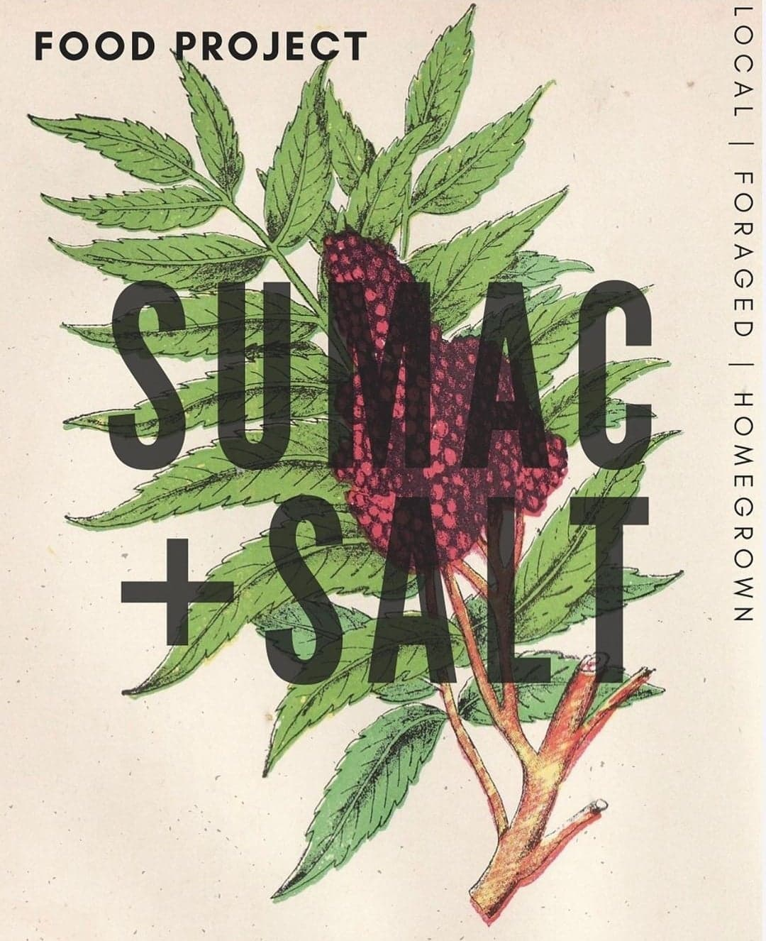 June 19 —Sumac + Salt Public Dinner - Where: Good Family FarmsForaged, locally grown and farm raised food brought together for a culinary experience like no other. Join chef Joel Gray for an intimate dining experience.