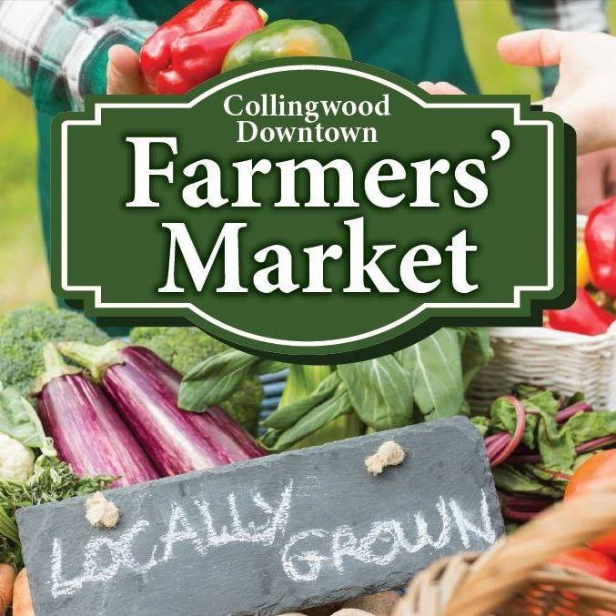 Sat & Sun —Farmer's Market - Where/When: Saturdays 8-1pm Second & Pine St, CollingwoodSaturdays 8-12:30pm - 114 8th St E, Owen SoundSundays 11-2pm - 30 Mill St, ThornburyWho doesn't love a farmers market? Fresh food, talented artisans, open air, live music, and local, seasonal produce. Make sure you hunt down some Ironwood Coffee while you're there.