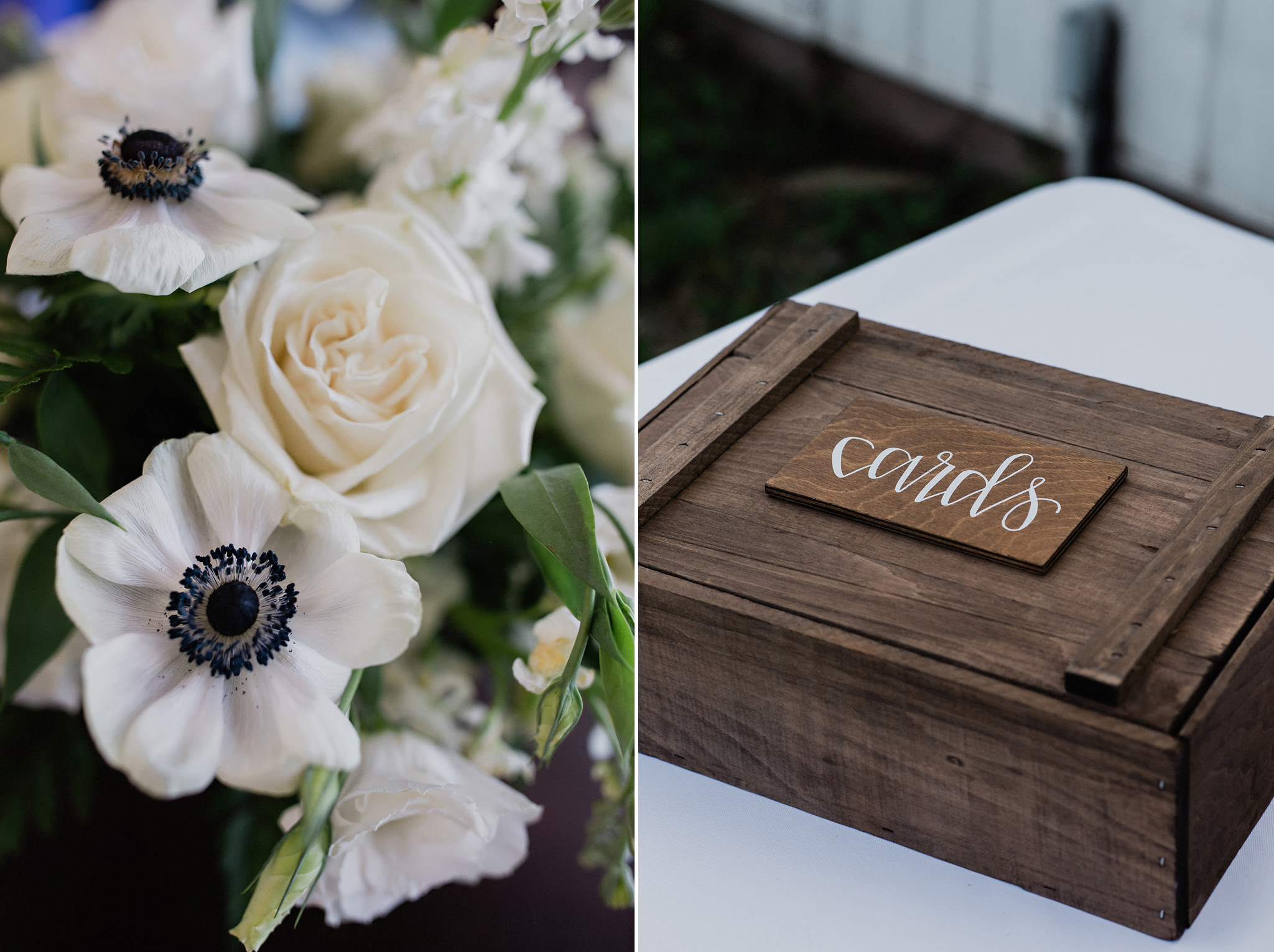 Rustic chic mountaintop wedding at Georgian Peaks Club