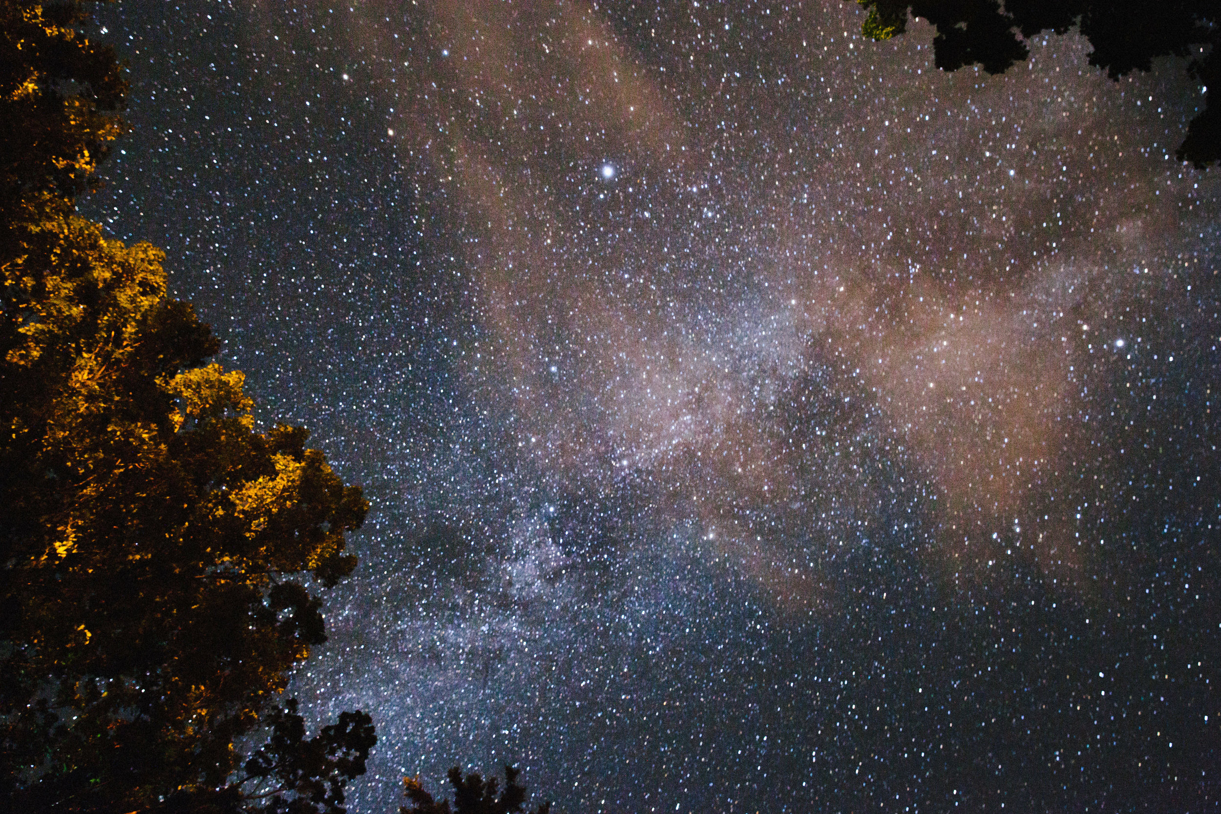 Sept 21 - Stargazing - When/Where: 7-9pmCoffin Ridge Boutique WinerySeptember is another magical month for tilting your head toward the skies. Soak in the magic of the stars on one of the best patios in Ontario, while sipping a glass of wine. Sounds pretty ok, right? Join the Bluewater Astronomical Society as they guide you through the stars.