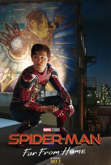 Oct 4 - Dinner & a Movie - When/Where: 6pm-9pmWasaga Beach RecplexWho doesn't love a good date night? And what is more classic than dinner & a movie? For the price of the dinner, you also get to watch a movie! On Oct 4, it's Spider-Man Far From Home.The dinner will be provided by a local restaurant TBD.