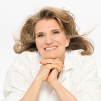 REGENA THOMASHAUER  Best-selling Author  CEO, Mama Gena's School of Womanly Arts   http://www.mamagenas.com