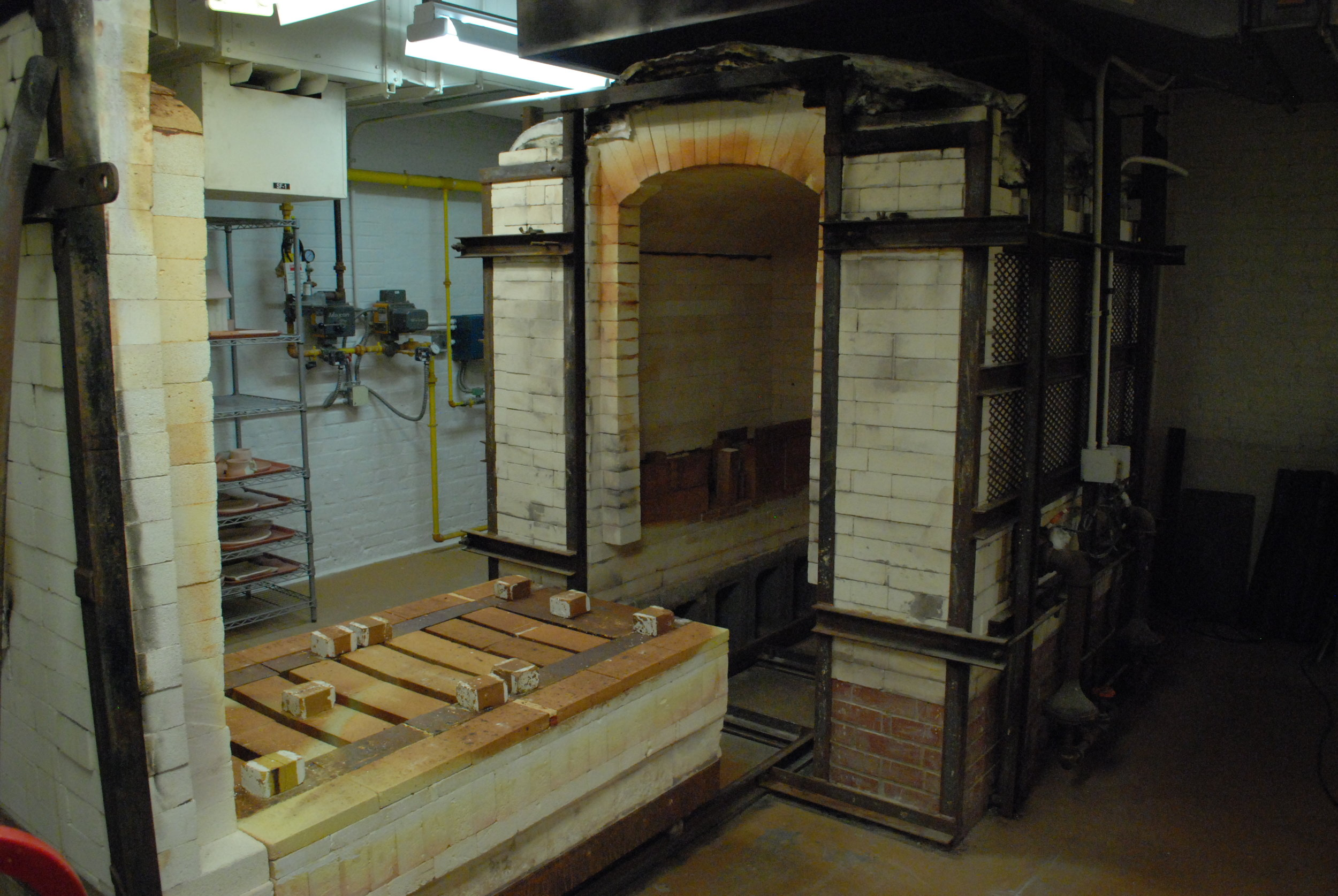Cone 10 Reduction Kiln.JPG