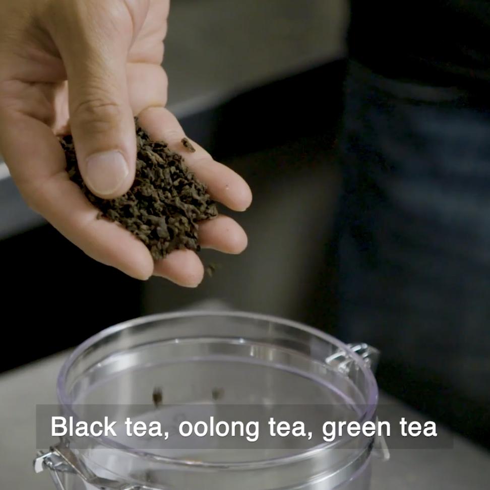 OWNTREPRENEURS: BAR PA TEA - Clover