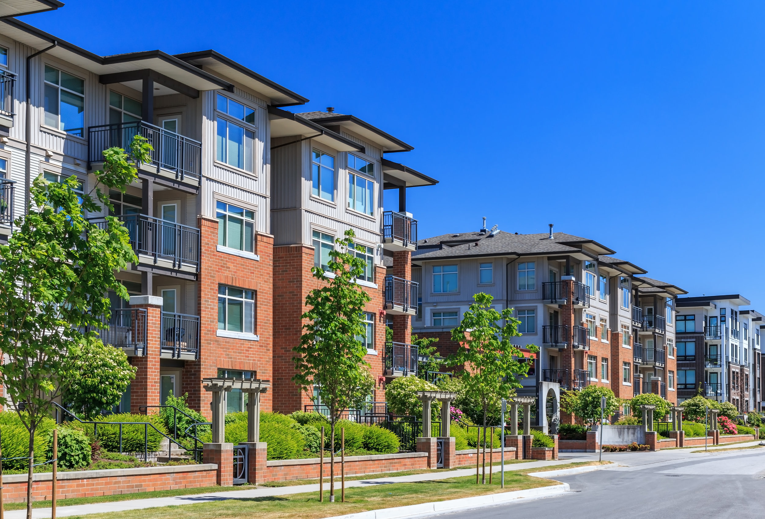 Property Management Professionals