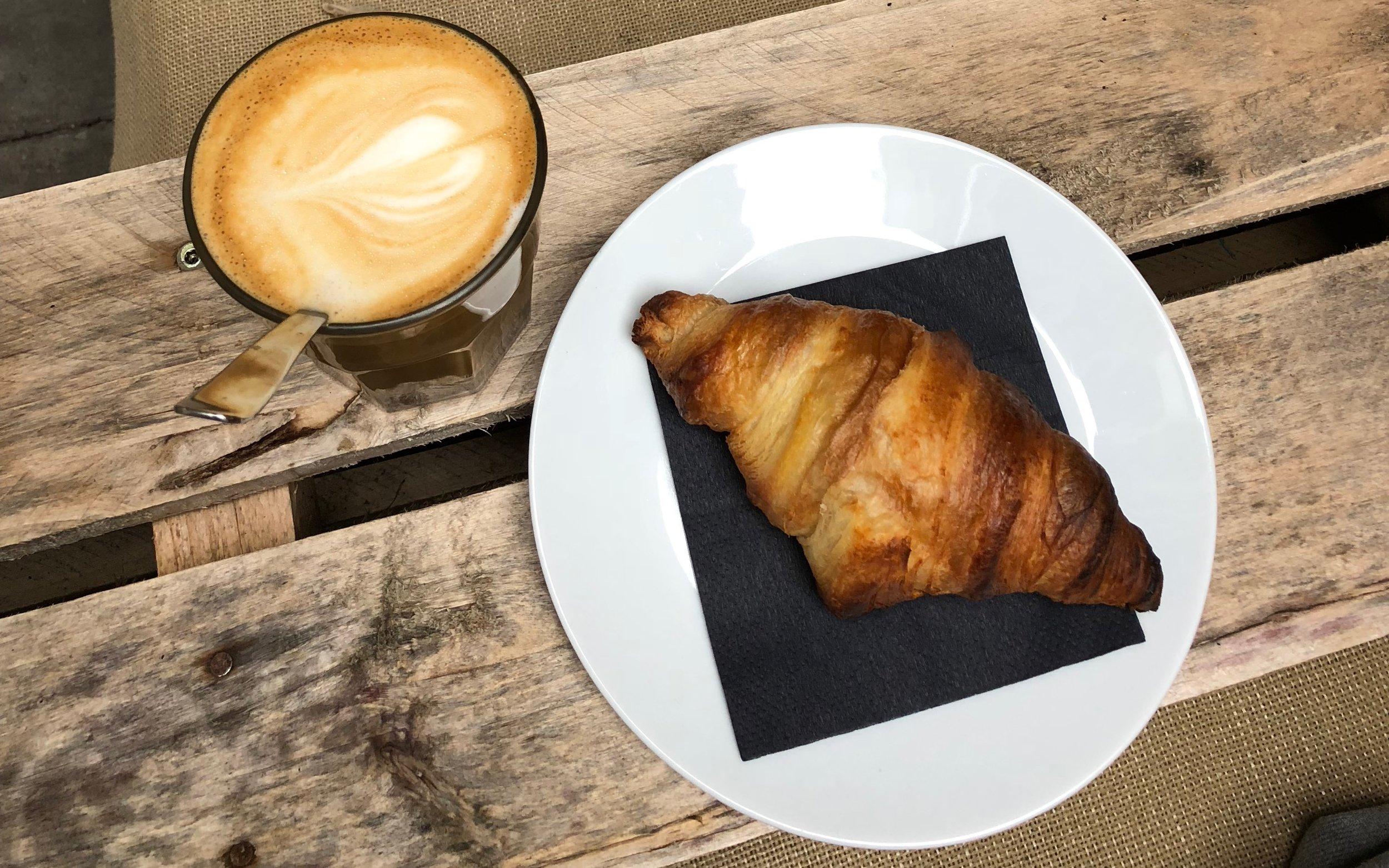 Badeta Coffee  in de Pijp