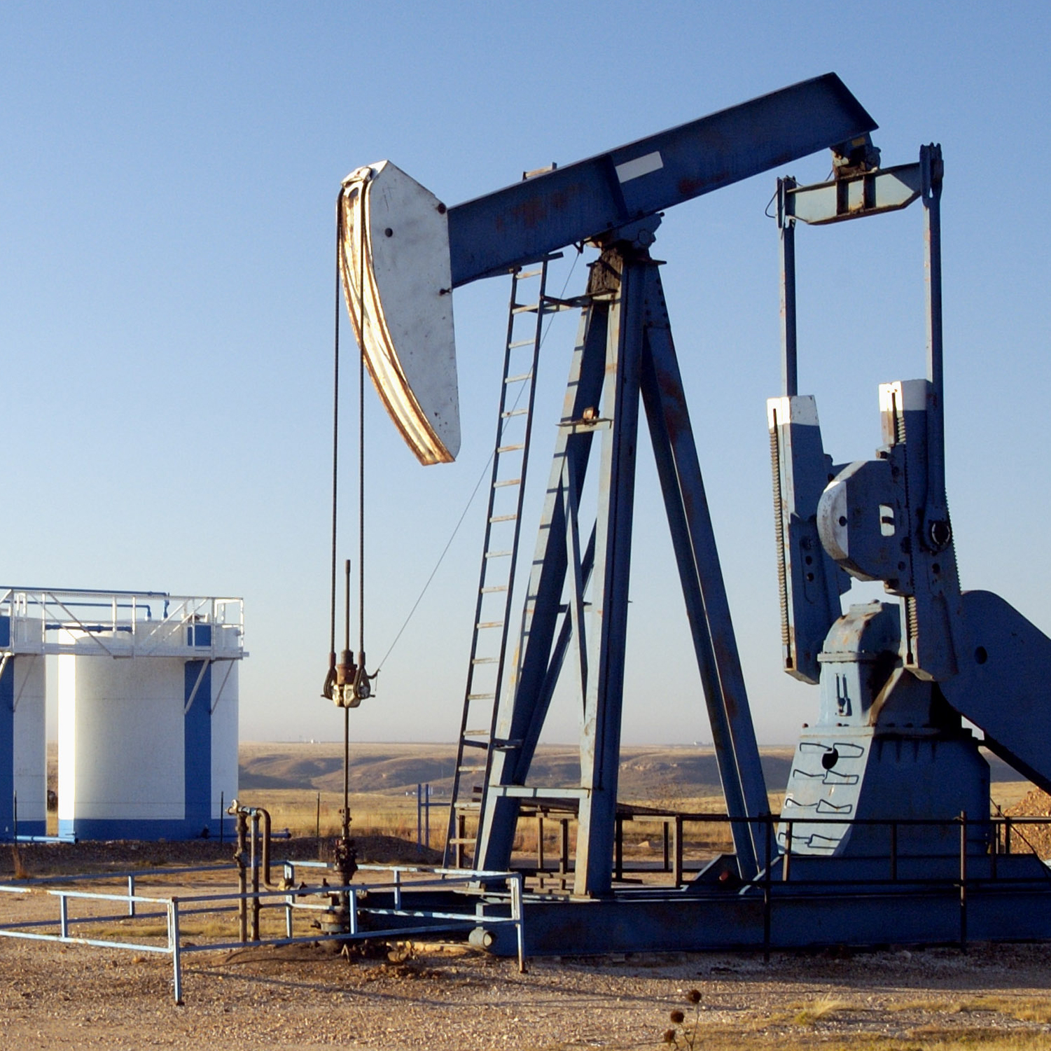 Oil and Gas - Learn More >