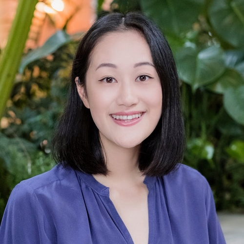 Selina Ho - Founder of Recloseted