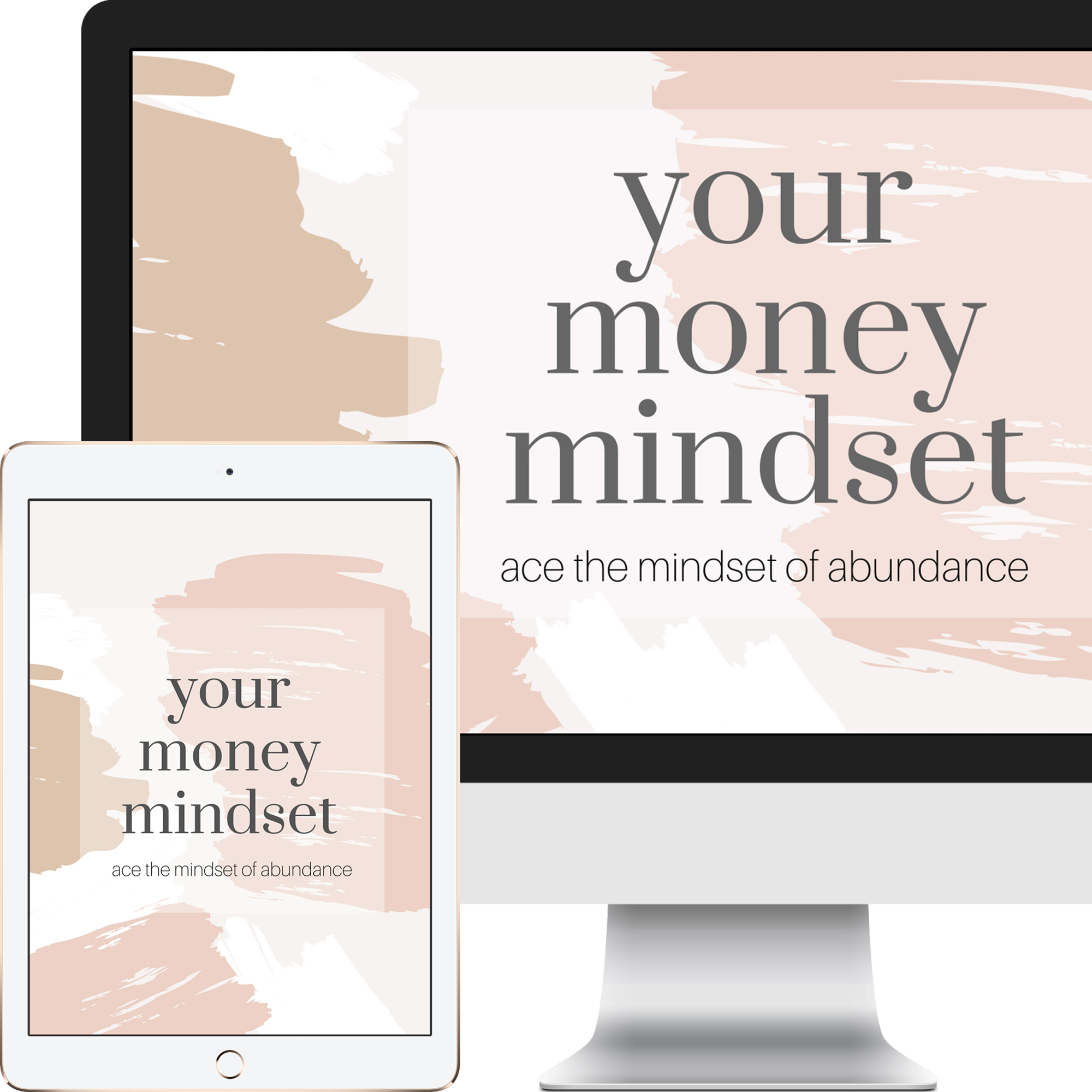 Your Money Mindset - by Kelly Trach