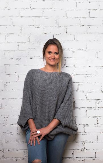 Ange Severo - Life Coach + Yoga Teacher