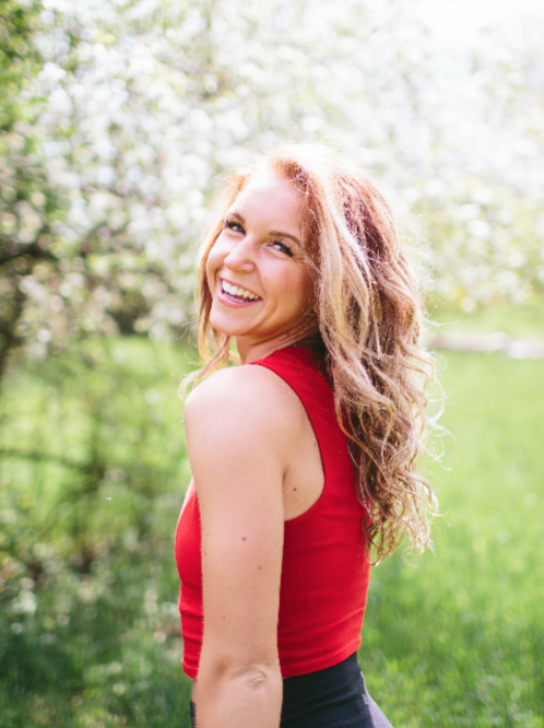 "Hanna Schultz - Health Coach, Podcaster & Founder of True Wellness Collective""Before taking the course I had no idea what direction I wanted my business to go or what I even wanted to offer. I was lacking confidence and only had a blog. After taking the course, I got clear WHO and WHAT I want to be offering. I was able to create several package options for health coaching clients. Now that I have set rates and packages, I am able to attract more paying clients. It's become a business compared to just a blog. Additionally, the course helped me gain confidence and learn how to communicate in the best way. Before the course, I was terrified to start a podcast and afterwards I was practically sprinting to get things up and running! I now have a podcast called True Wellness RX that I absolutely LOVE. Happy to say I am the proud owner of True Wellness Collective LLC and making my way to financial freedom!"""