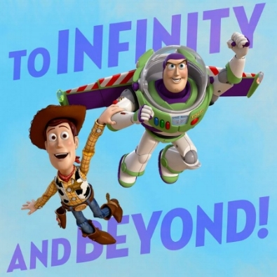 "Why specifically is this hilarious and much quoted line from Pixar's  Toy Story  movie  not even wrong?    The dismissive phrase ""not even wrong"" originated with physicist Wolfgang Pauli in response to pseudoscientific claims that contain erroneous logic or cannot be falsified by experiment."