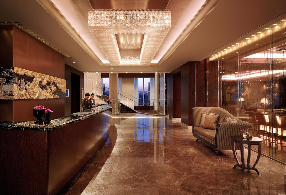 Shangri-La Hotel, Tokyo  - Non-smoking rooms, Free Wifi, Airport Shuttle, Parking, Spa and Wellness Centre, Fitness Centre