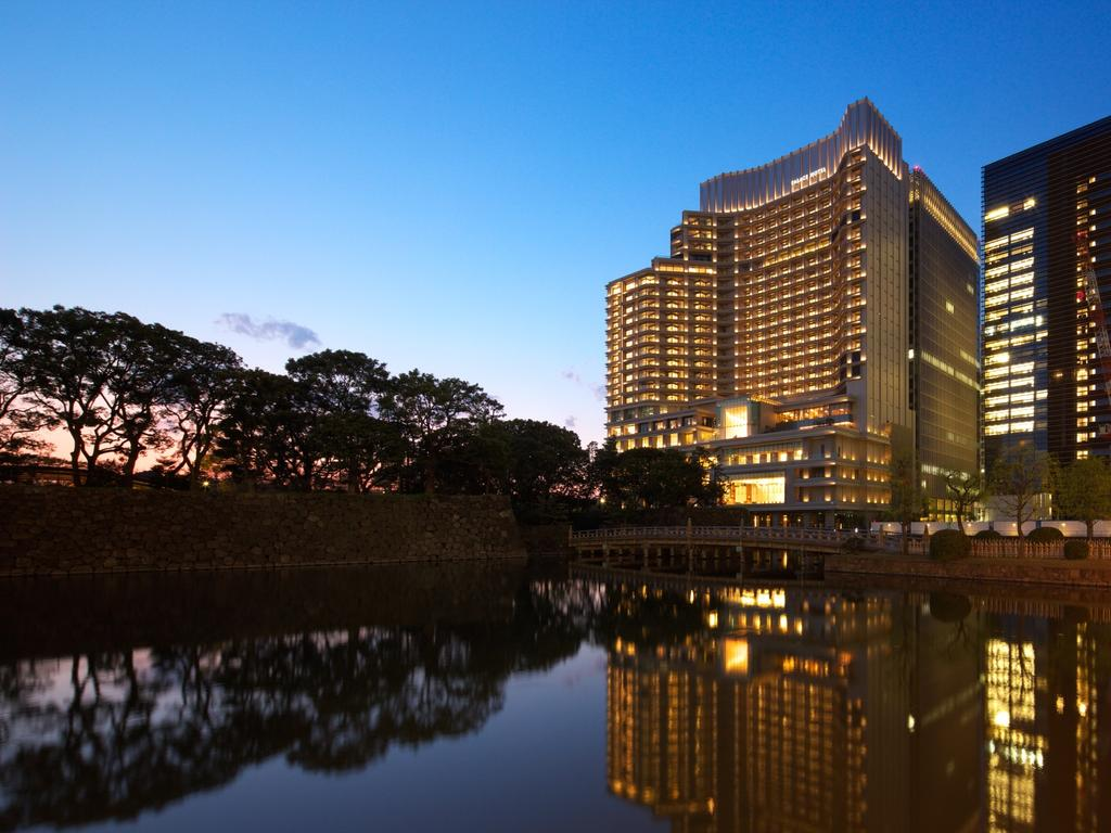 Palace Hotel, Tokyo - Airport shuttle, Free Wifi, Spa and Wellness centre, Fitness centre