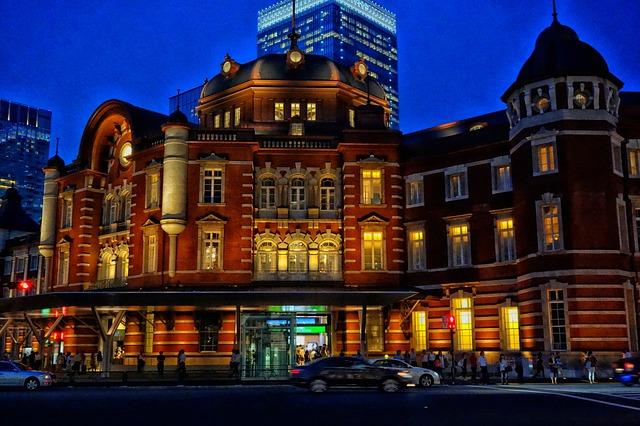 Hotels near Tokyo Station.jpg