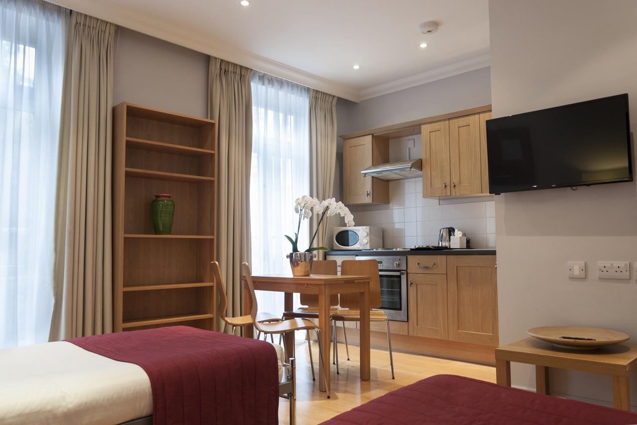 12 London Street Apartment - Free WiFi,Family Rooms,Fitness Center, Restaurant