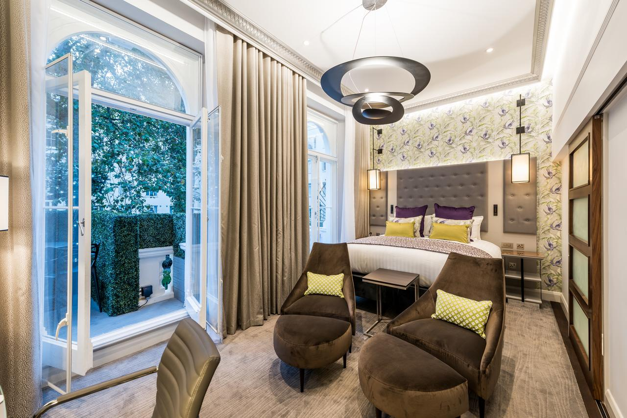 Mercure London Hyde Park - Free WiFi,Non-Smoking Rooms,Fitness Center,Room Service
