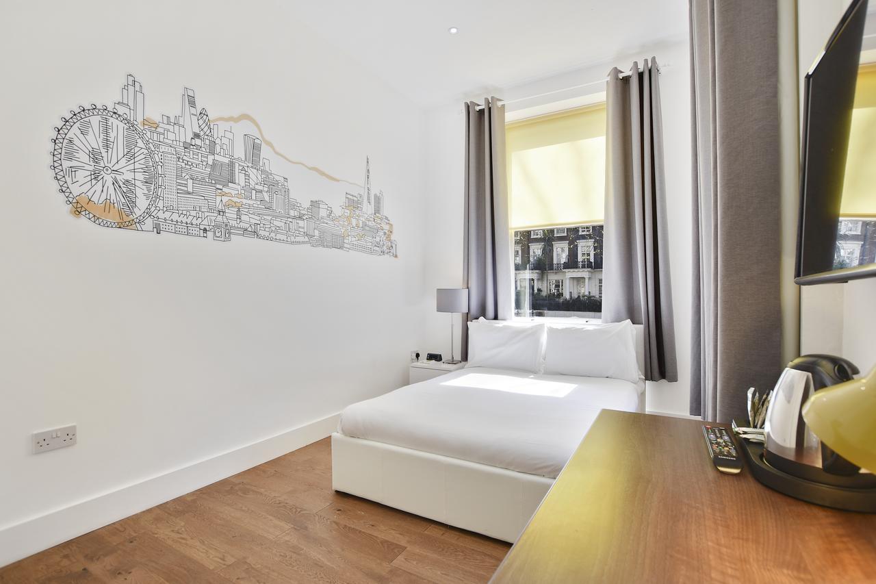 Stüdyo Paddington by Bridgestreet - Free WiFi,Non-Smoking Rooms,Good for couples