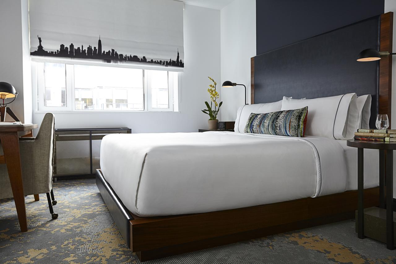The Renwick Hotel New York City, Curio Collection by Hilton - Free WiFi, Family Rooms, Restaurant, Parking