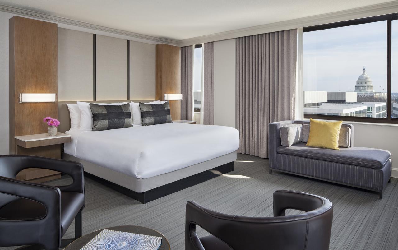 Washington Court Hotel  - Free WiFi, Family Rooms, On-siteParking