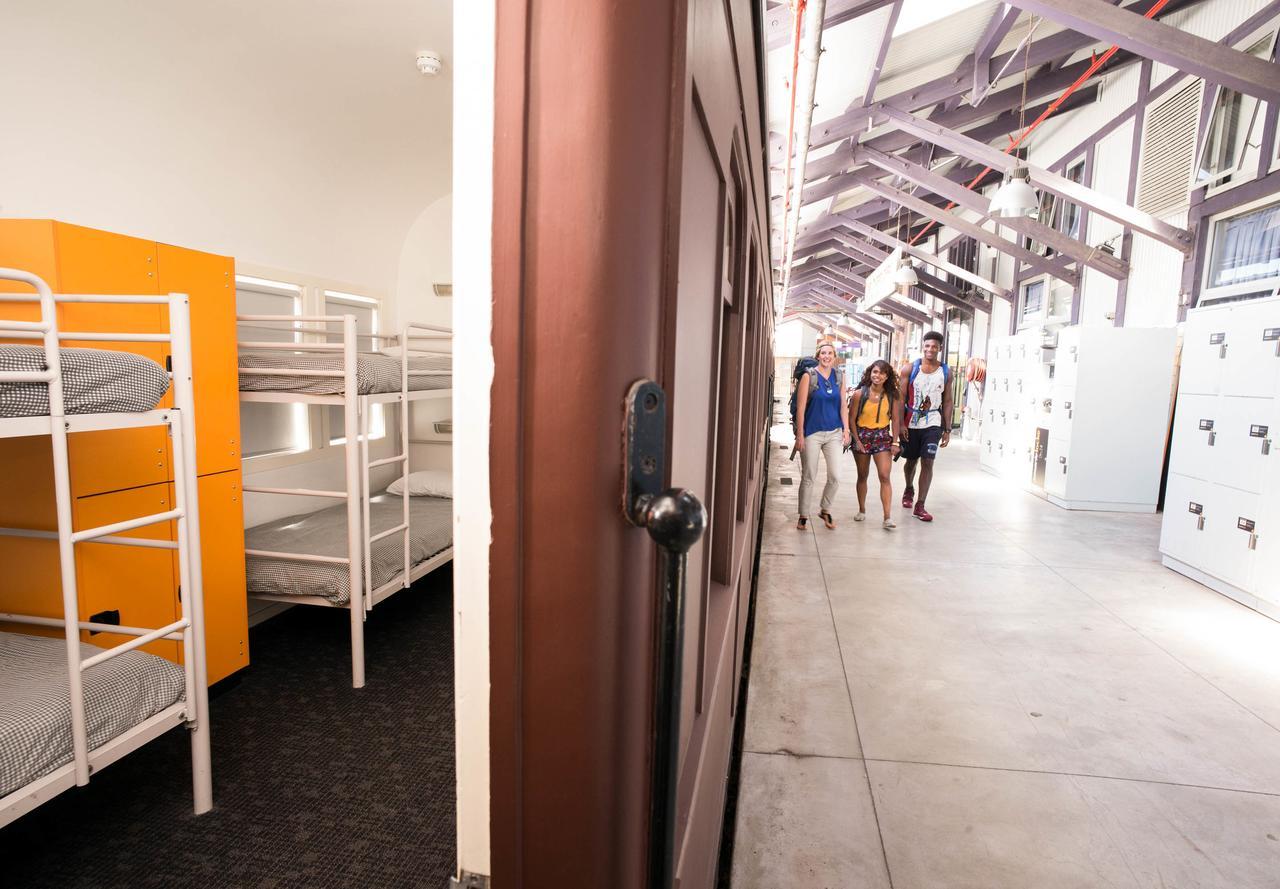 Railway Square YHA - Free Wifi, Non-smoking rooms, Laundry