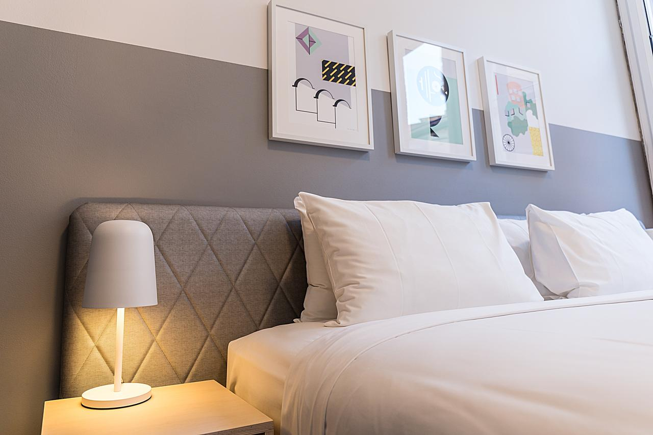 The Ultimo - Parking, Free Wifi, Family-Rooms