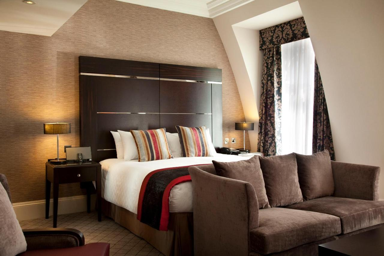 The Grosvenor Victoria - Family Rooms, Free WiFi,Fitness Center, Room Service