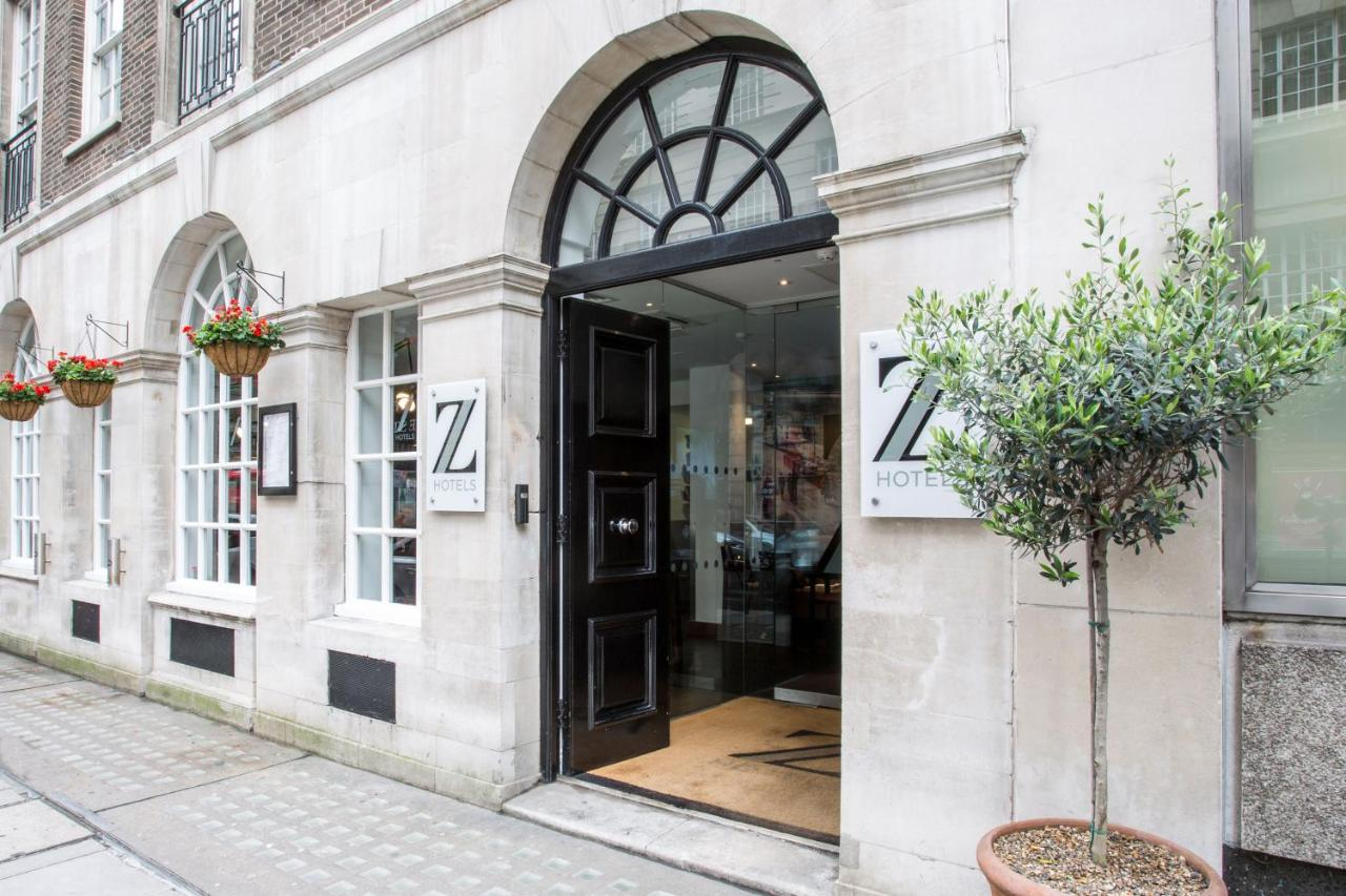 The Z Hotel Victoria - Free WiFi, Non-smoking Rooms, Facilities for Disabled Guests
