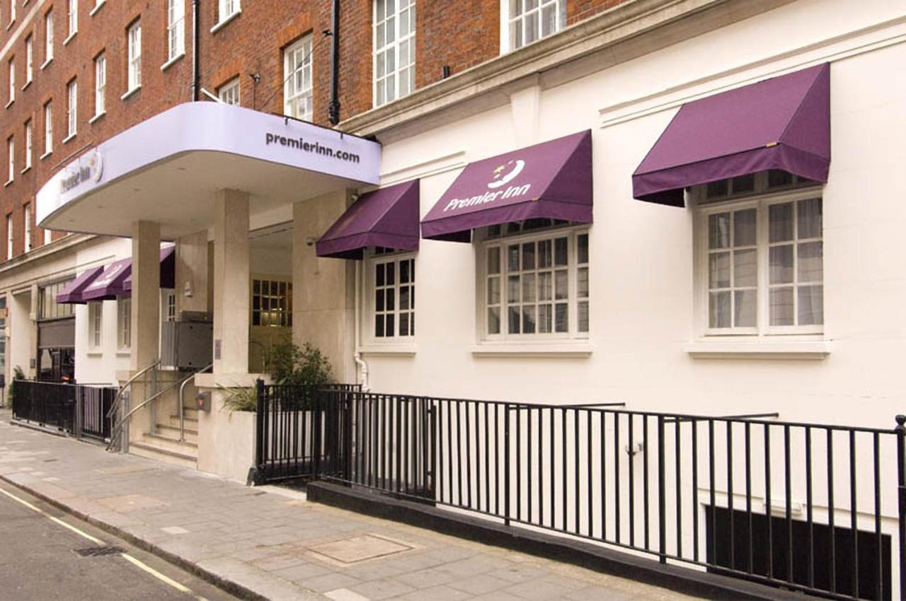 Premier Inn London Victoria - Free WiFi,Family Rooms, Bar, Restaurant