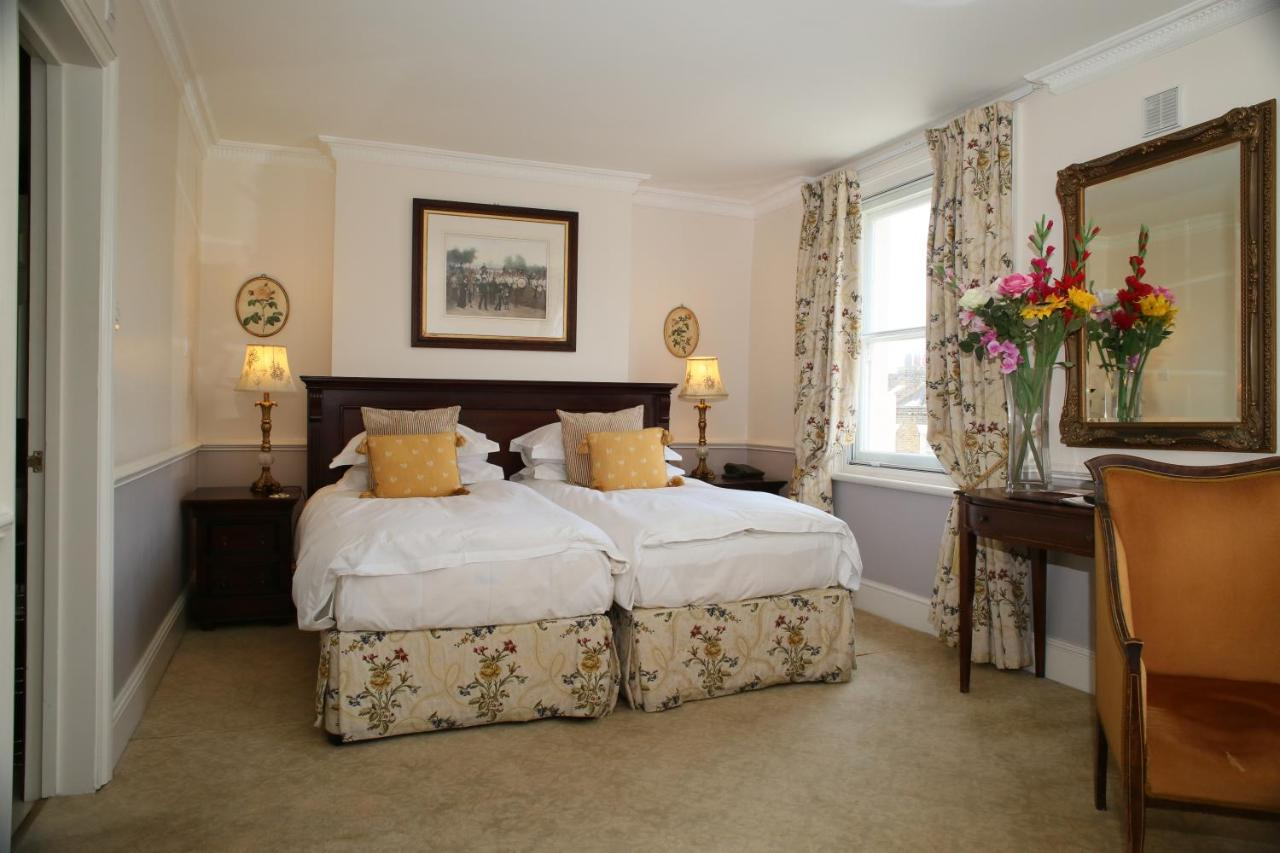 Lord Milner - Free Wifi, Laundry, Non-smoking Rooms