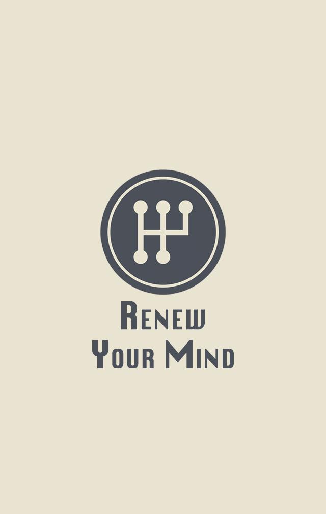 Renew – iPhone 4
