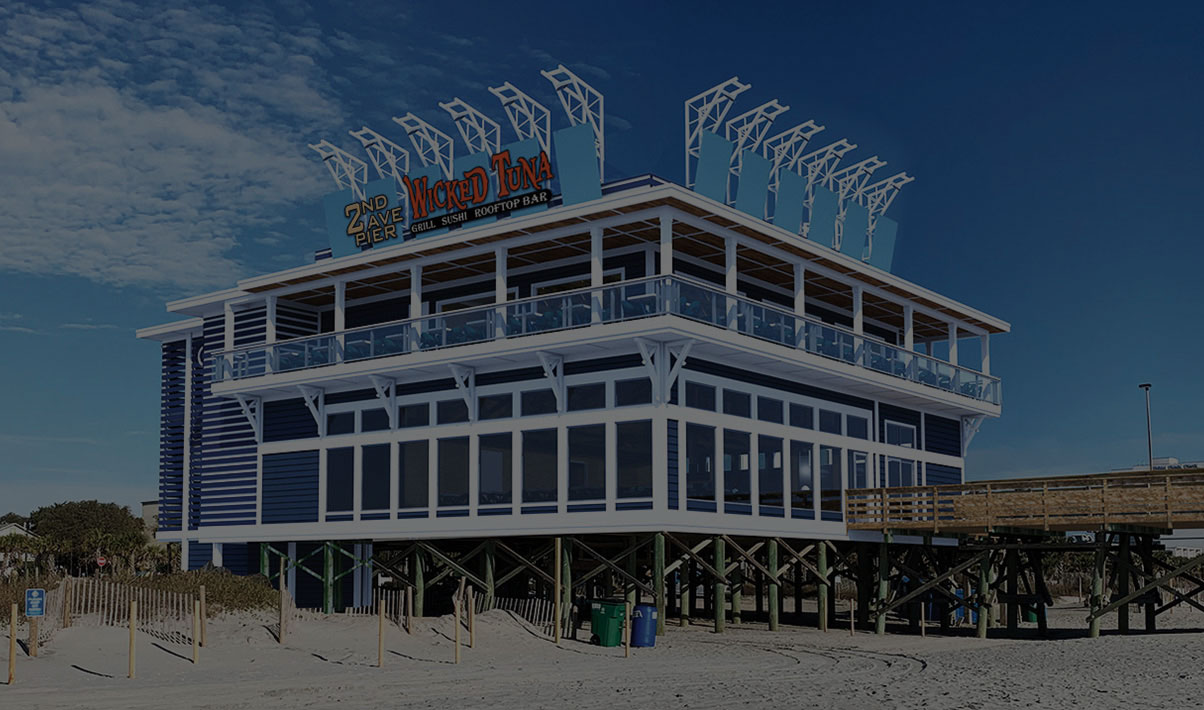 2ND AVE PIER RESERVATIONS -