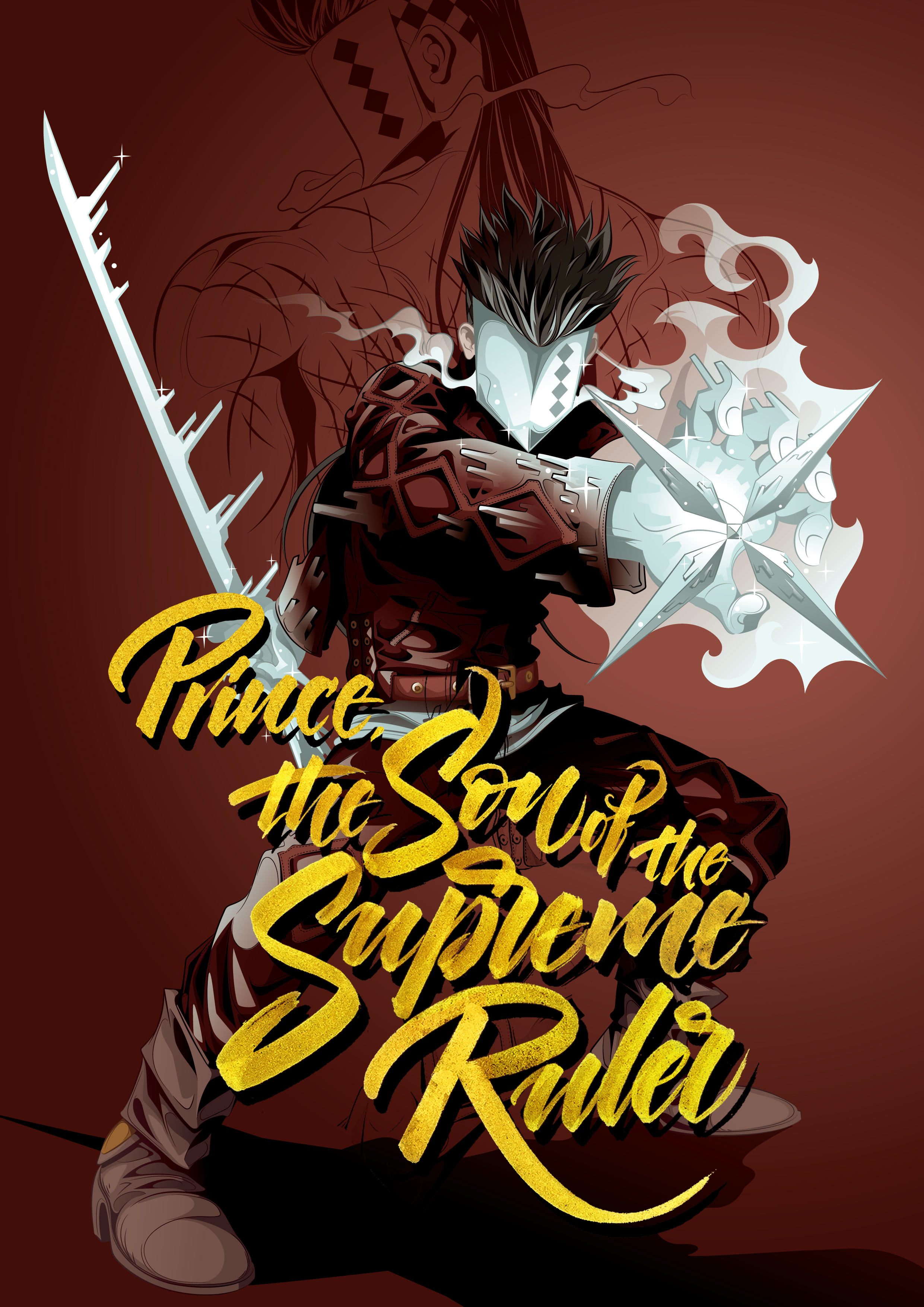 Prince's father has big plans for him, but Prince has secret plans of his own. As Prince grows up, he will come to realize exactly what it will take for him to get what he desires.    Part 1      Part 2