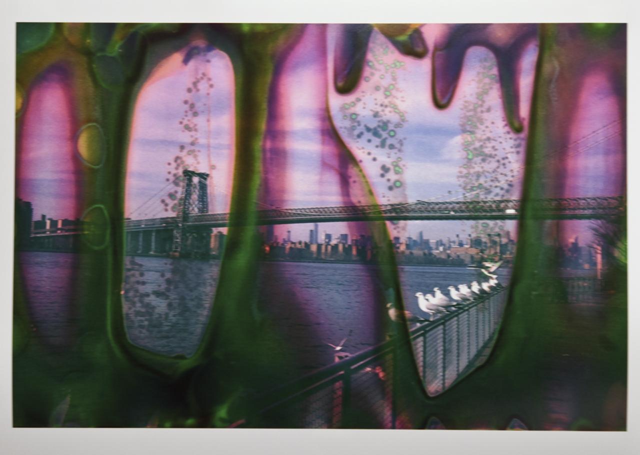 "Jud Muir, ""Untitled"" 2018 Archival Digital Print from 35mm film"
