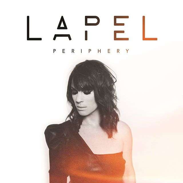 "#newmusicfriday is here! @lapelsings new album ""Periphery"" is available everywhere now! Love this artist, check it out!"
