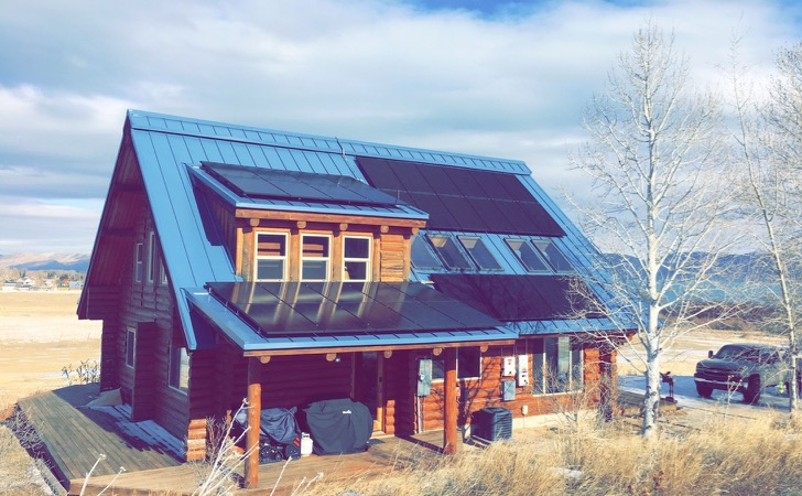 Utah Cabin with Solar Panels Installed.jpg