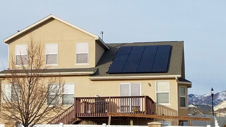 Beautiful Salt Lake City Solar Panels on Home in Inconspicuous Black.jpeg
