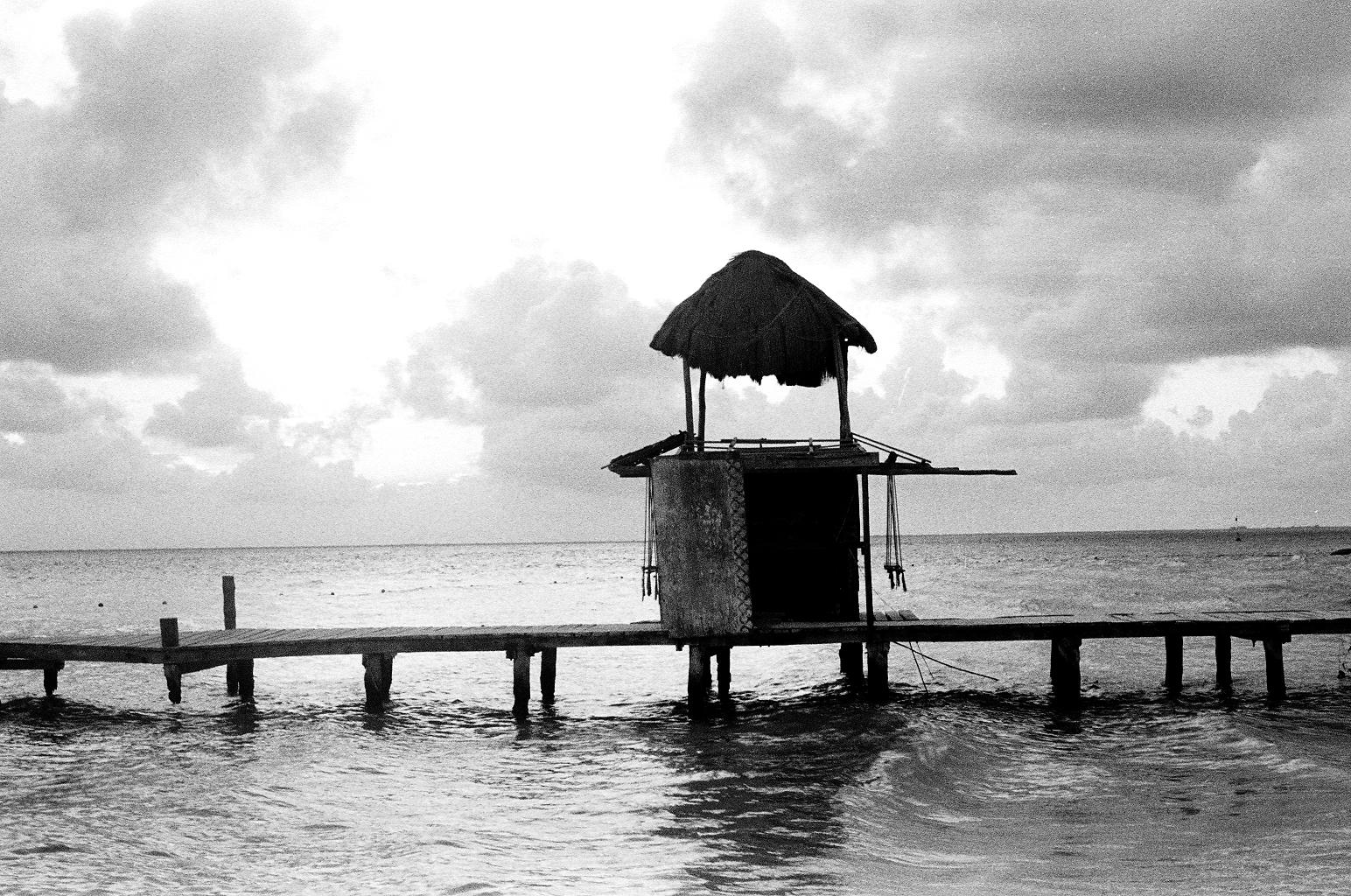 Isla Mujeres, Mexico, 2012