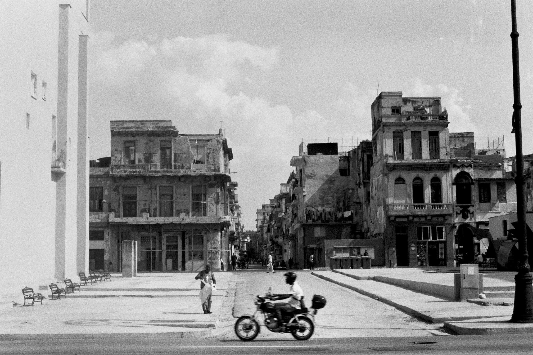 Havana, Cuba, 2016