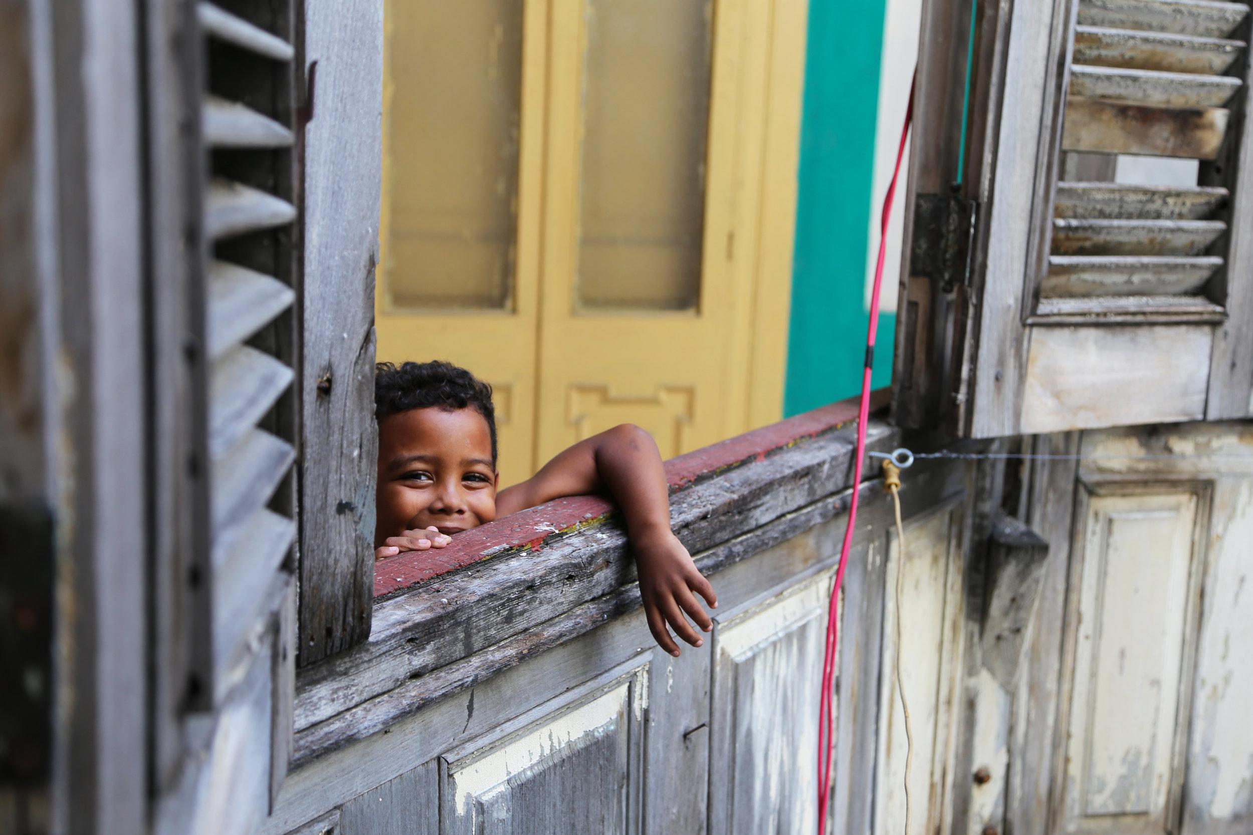 Havana, Cuba, 2017