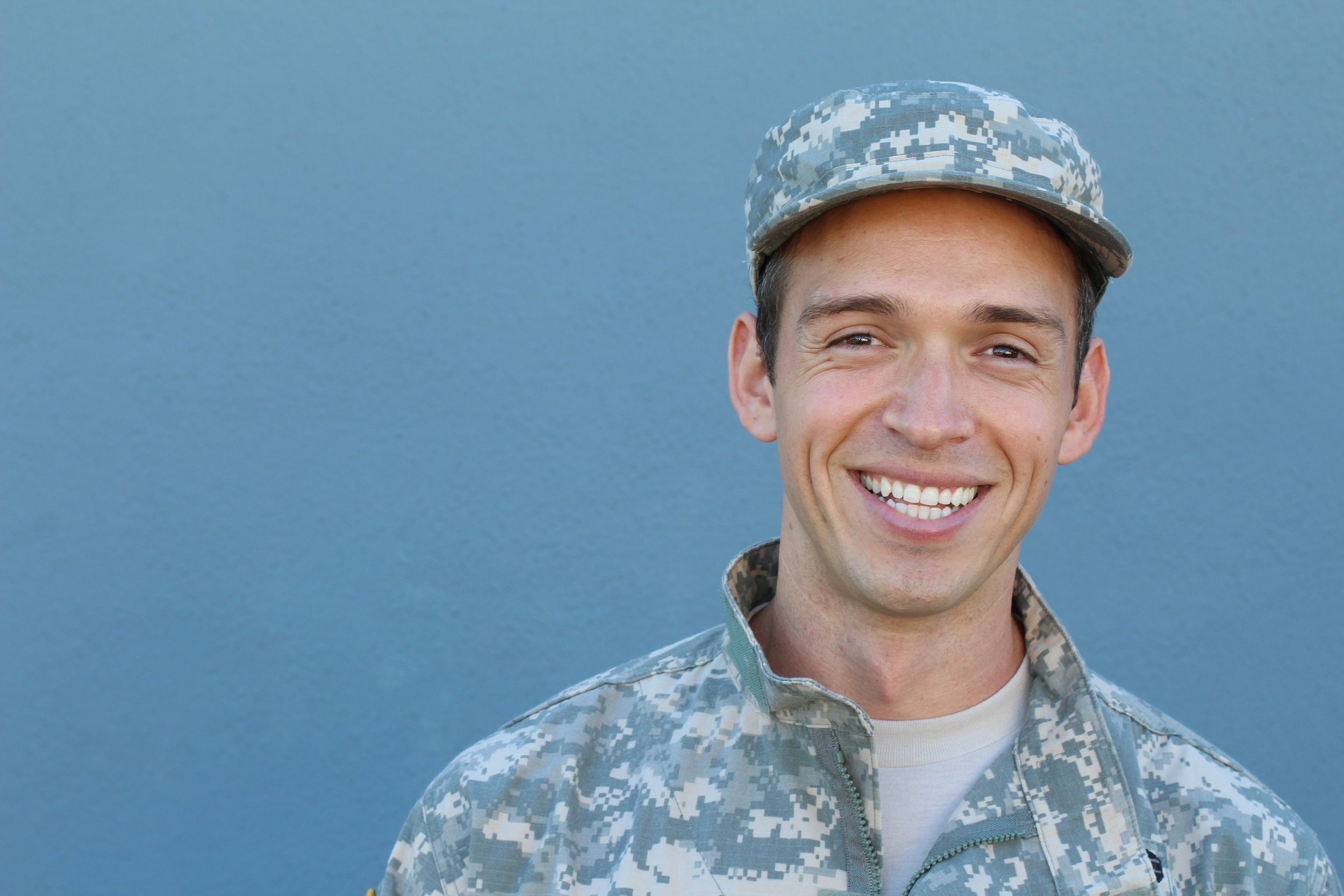 Addiction Treatment for Veterans -