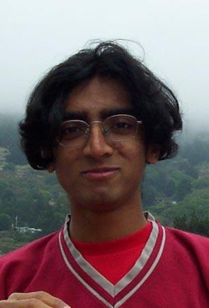 Vishal Vaidyanathan
