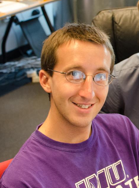 Christian Schwantes<br>Data Scientist, Capital One