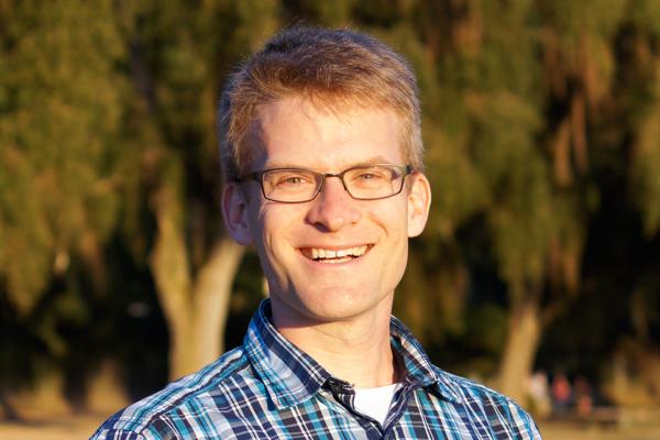 Lutz Maibaum<br>Associate Professor, Univ. of Washington